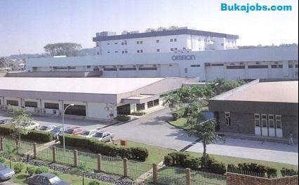 Lowongan Kerja PT Omron Manufacturing Indonesia Terbaru Januari 2019