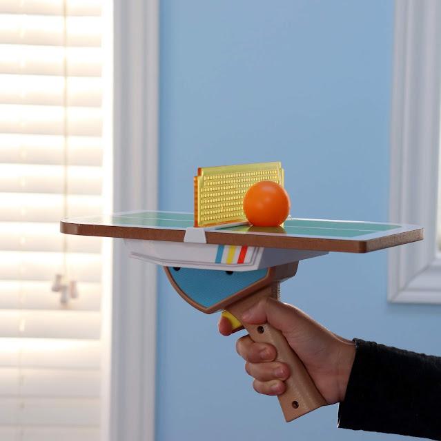 hasbro tiny pong