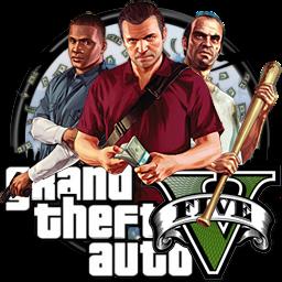 GTA V Michael MOD APK terbaru