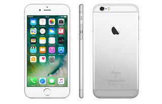 Esquema Elétrico  Apple iPhone 6s Manual de Serviço