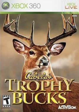 c2193.cabelastrophybucks360 - Download Cabelas Trophy Bucks Xbox 360 for free torrent