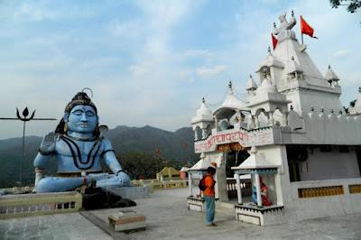 Ashapurni Mandir