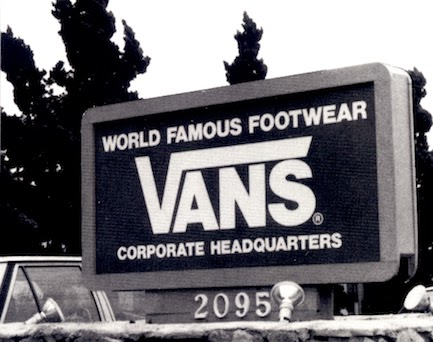 e221c76b56 Vans kicks off the celebration in spring 2014 as we reflect on the  Sidestripe s history and offer an expanded range of the original sidestriped  silhouette  ...