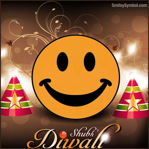 Diwali Smiley