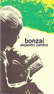 Bonzai - EPUB PDF İndir - Alejandro Zambra