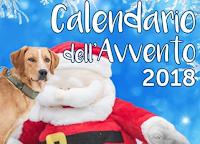 Logo Calendario dell'Avvento Innovet: apri le caselle e regali gratis un buono pasto agli amici a 4 zampe!