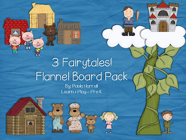 https://www.teacherspayteachers.com/Product/3-Fairytales-Flannel-Board-Pack-1975570
