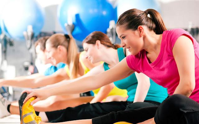 Tips agar Fitnes Memberikan Hasil