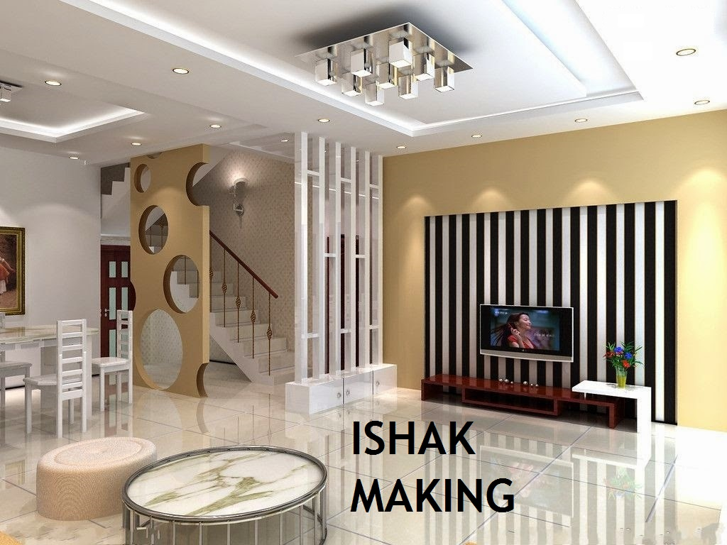 Ishak making home planing for Kitchen ideas w2 5sh