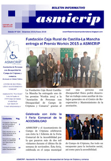 Asmicrip presenta sus actividades en esta edición especial del boletín número 23, ESPECIAL JORNDADAS: - See more at: http://cocemfeasmicripcampodecriptana.blogspot.com.es/#sthash.M4lcIvYK.dpuf