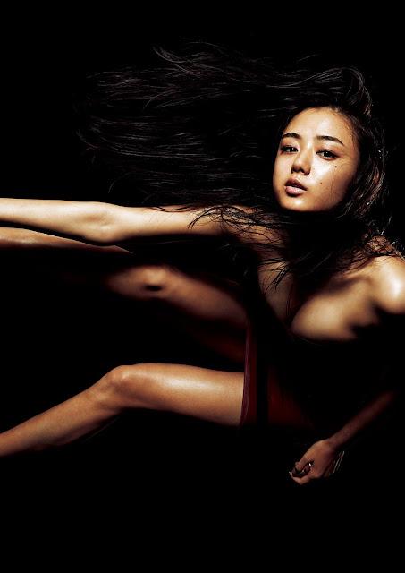 片山萌美 Katayama Moemi Rebirth Images