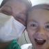 Jaime, el niño de 5 años con leucemia recibe con éxito el trasplante de médula