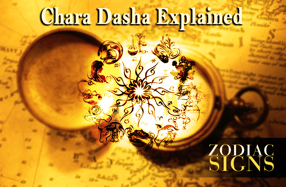 Jamini Astrology: What is Jamini chara dasha in vedic