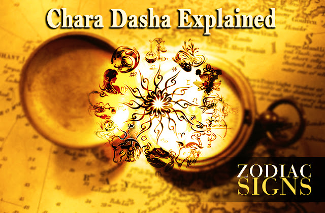 Jamini Astrology: What is Jamini chara dasha in vedic astrology, Prediction using chara dasha, Method of calculations, Timing events, Micro astrology using chara dasha: Complete Insight in chara dasha Explained and Demonstrated with Example charts