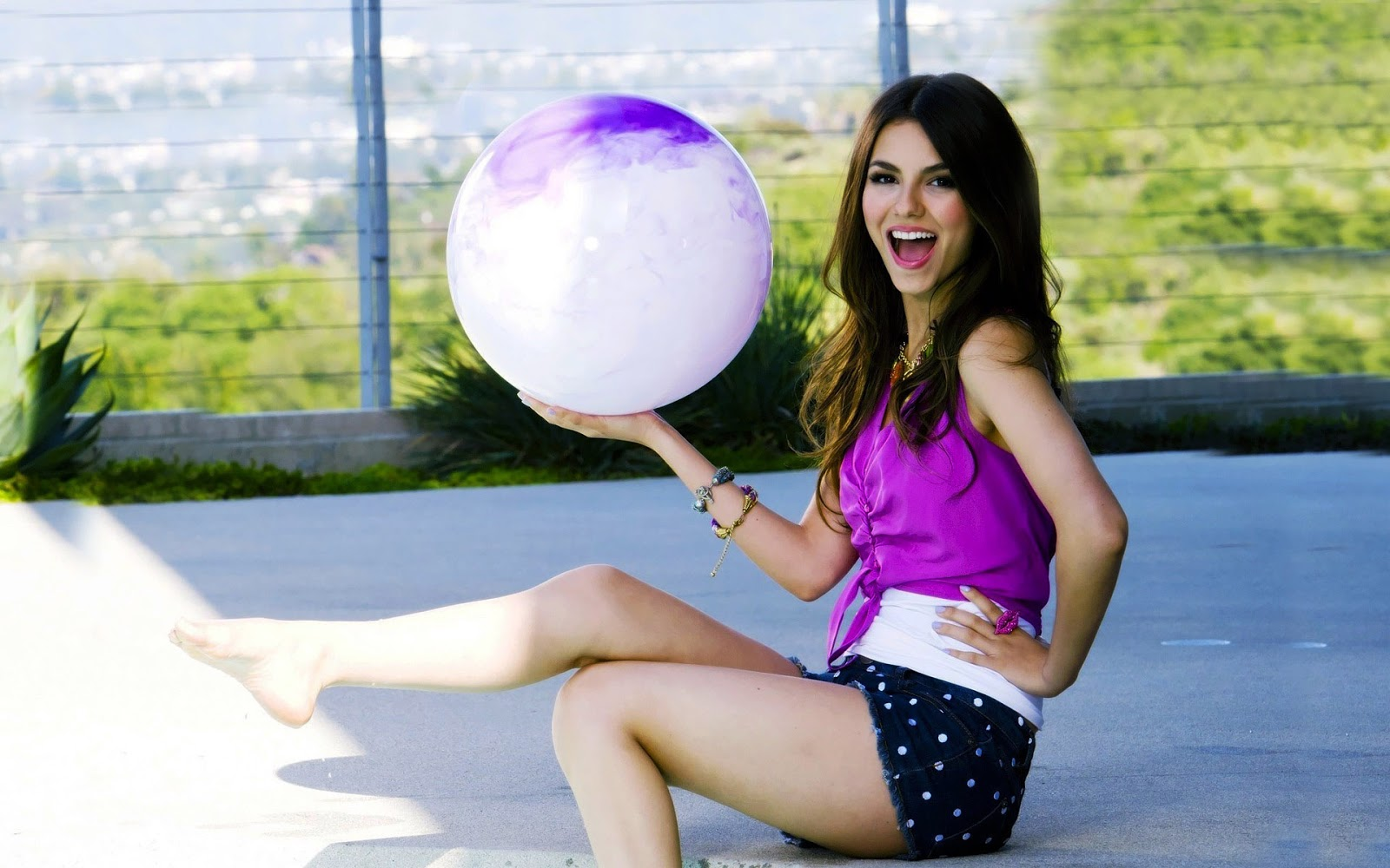 Victoria Justice Hd Wallpapers Free Download 1080P Best -1637