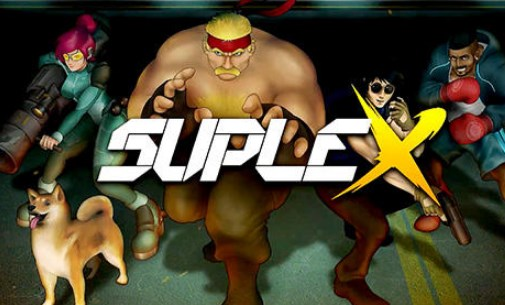 SUPLEX beta Apk Free on Android Game Download