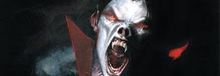 morbius el vampiro viviente: revelados los primeros detalles del argumento