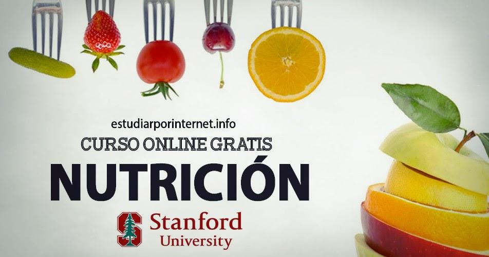 Curso online gratis de cocina y nutrici n universidad de - Curso de cocina madrid gratis ...
