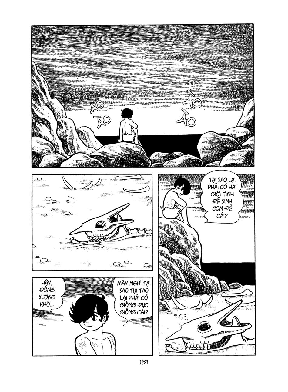 Apollo's Song chap 2.2 trang 7