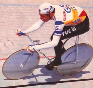 The Retrogrouch: The Hour Record
