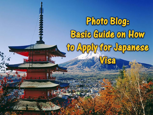 Japan is one of the countries in the world, Filipino wants to visit due to its beautiful scenery and tourist spots such as the famous cherry blossoms, temples, Disney resort in Tokyo and many others.  But since the Japanese government has yet to grant Filipinos visa-free access. Many people think it is hard to get one that becomes a hindrance to their travel.  Nowadays, it is much easier to go to get a Japanese visa and fulfill your bucket list and visit the Land of the Rising Sun.