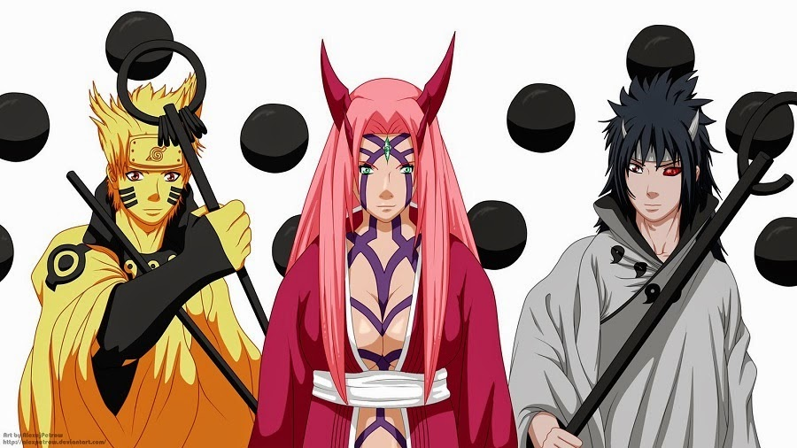 Movies AnimesTV Series In My Opinion Naruto Shipuden