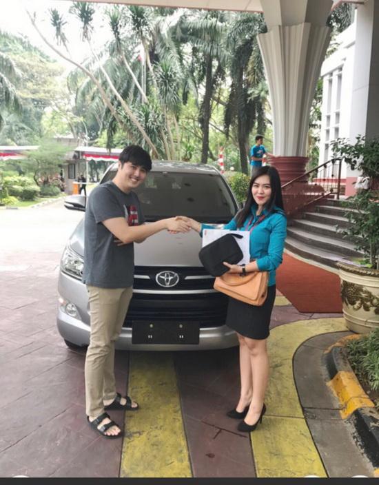 Toyota Cikokol Tangerang Harga Cash dan Kredit Paling Murah