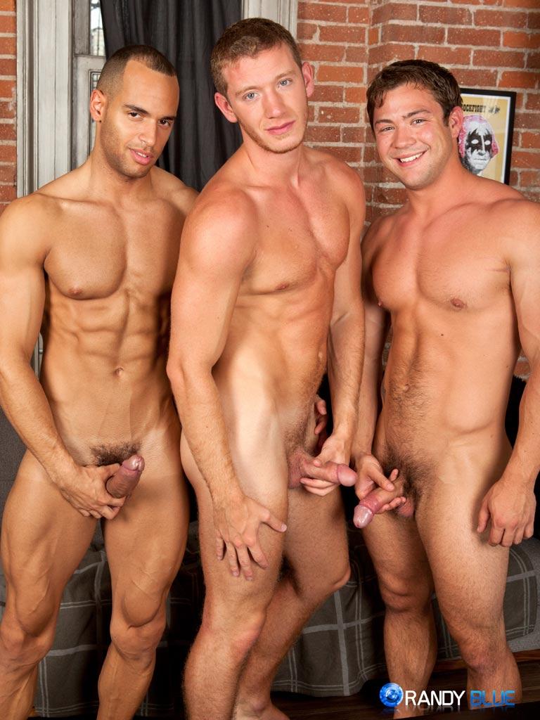 doble penetracion gay trios caseros porno