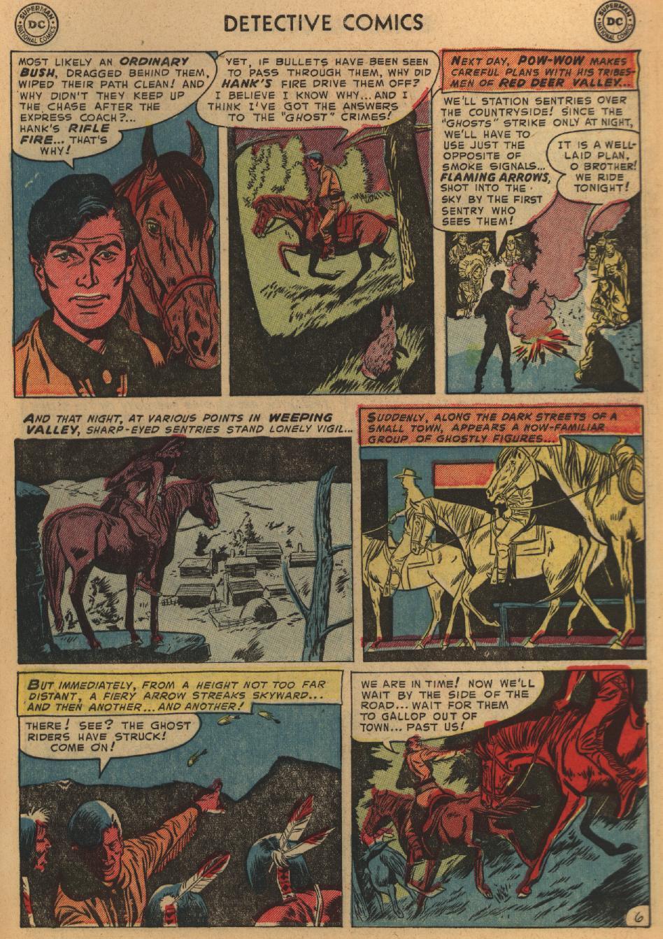 Detective Comics (1937) 195 Page 38