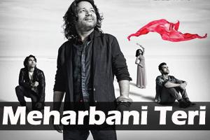 Meharbani Teri