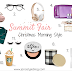 Christmas Morning Style | Summit Fair