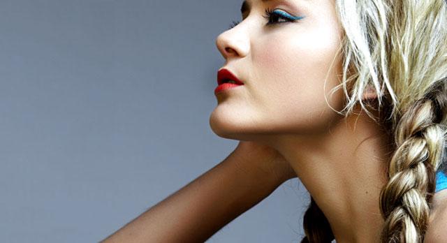 ¿Sabías que tu pelo es una antena cósmica? No te lo cortes jamás! es una extensión de tus  pensamientos