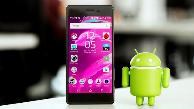 Cara Update Sony Xperia X F5121 ke Android 8.0 Oreo, Lengkap!
