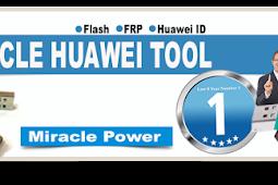 Miracle Huawei Tool v2.12