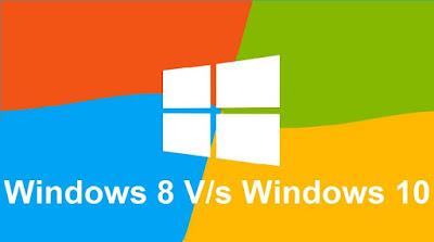 """مقارنة الأداء بين ويندوز 10 و""""ويندوز 7"""" و""""ويندوز 8.1"""""""