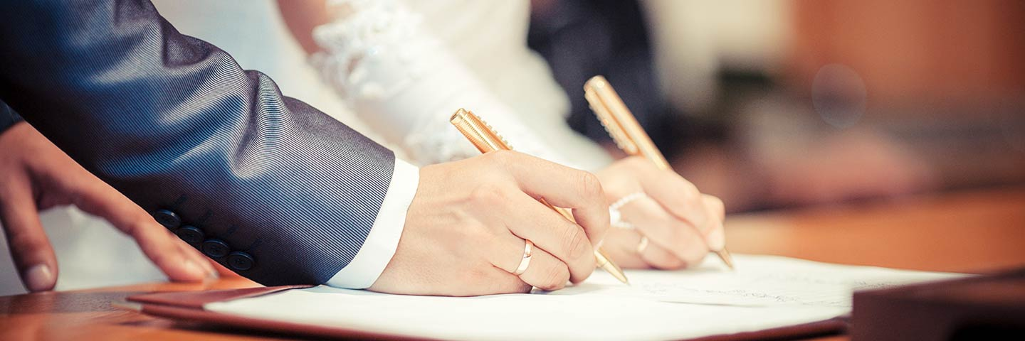 A Simple and Secure Matrimonial Service: Benefits of Consulting with