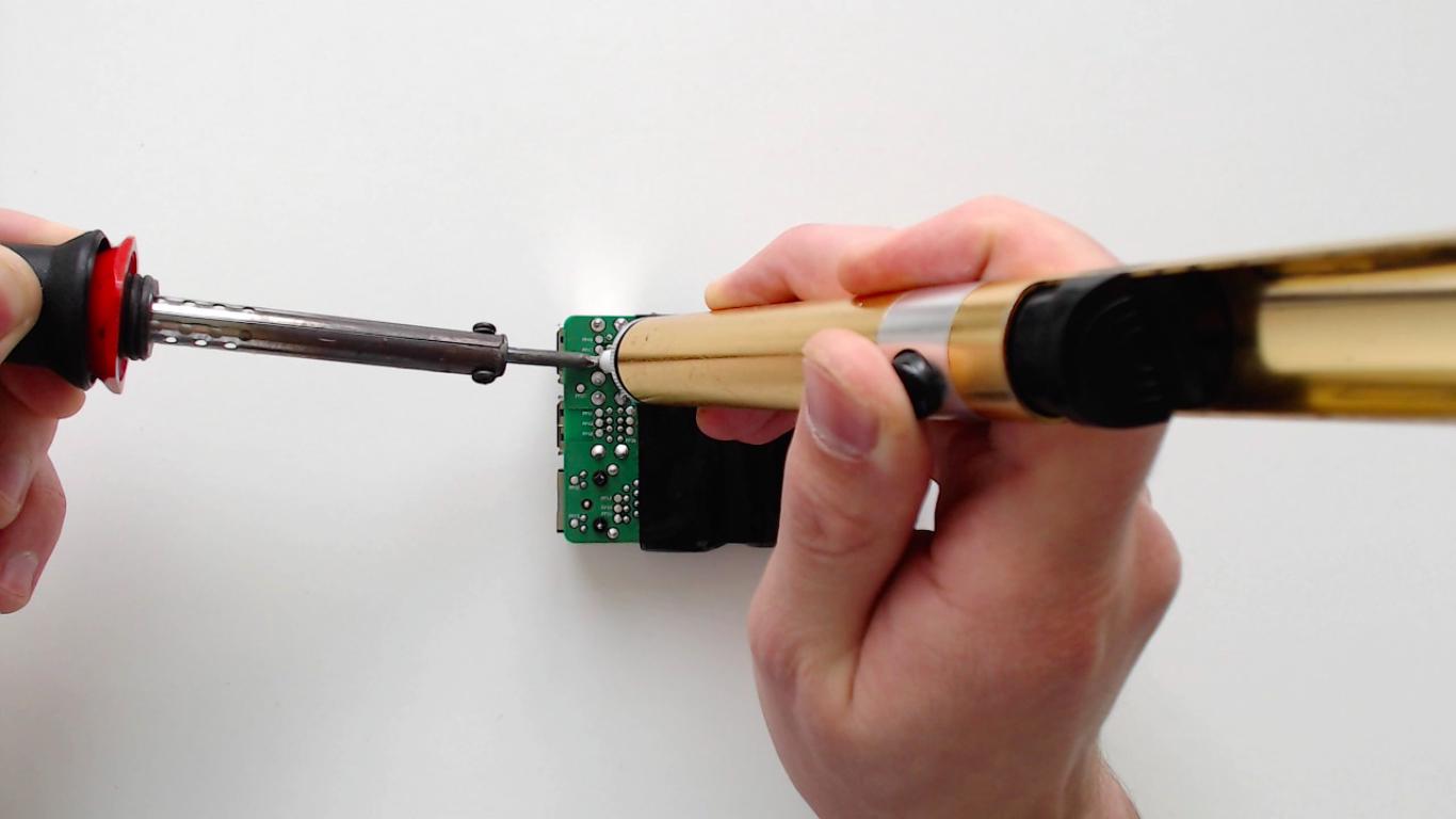 How to make a Nintendo DS sized pocket computer (Raspberry Pi)