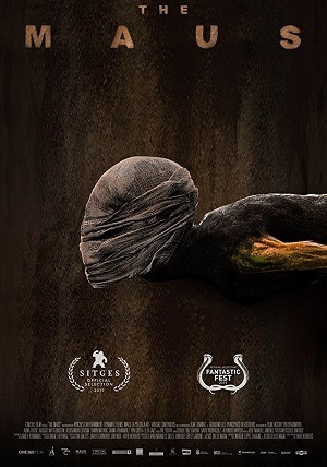 Maus - Legendado Filmes Torrent Download completo
