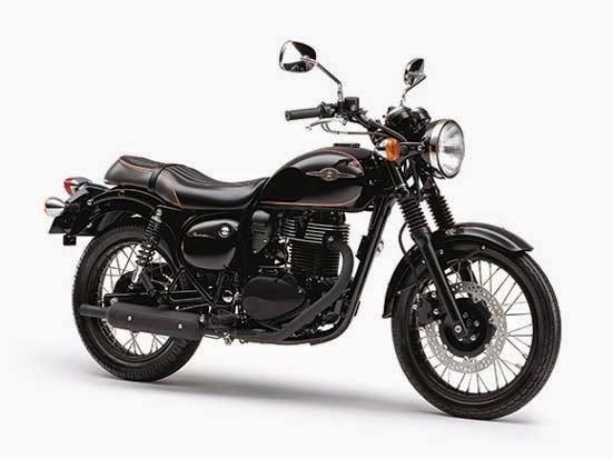 Harga dan Spesifikasi Kawasaki Estrella 250