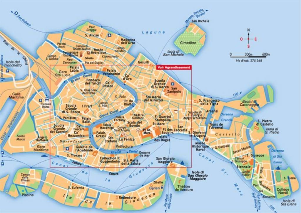 Voyages de Sylvie et Yves: Venise du 6 au 12 mai 2012