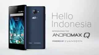 3 Merek Smarphone Buatan indonesia