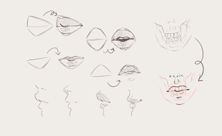 How To Draw Faces 6