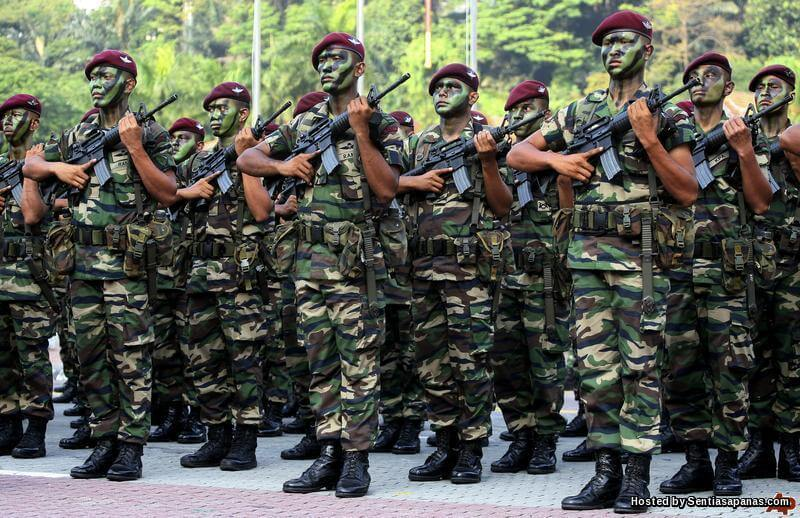 Hukuman Kepada Anggota Tentera Yang Tidak Hadir Tanpa Cuti (THTC)