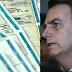 Bolsonaro afirma que governo aumentará validade da CNH