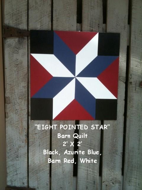 The Barnquiltstore Blog Patriotic Flag Barn Quilt