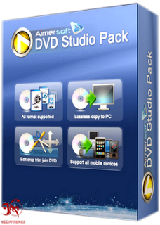 aimersoft dvd studio pack v2 2 full with key free download mixing software. Black Bedroom Furniture Sets. Home Design Ideas
