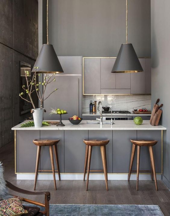 Green Pear Diaries, interiorismo, interior design, hogar, home, cocina, kitchen