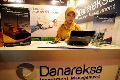Lowongan Kerja BUMN PT Danareksa (Persero) Tahun2018