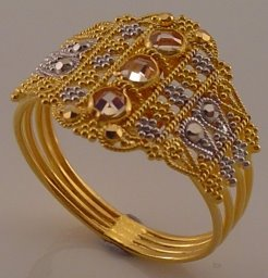 Asian Gold Jewelry 106