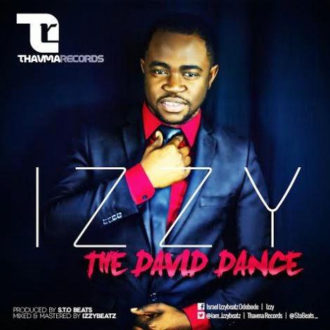 Free Download: Izzy - The David Dance | Gospel Redefined